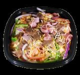 Chestnut Trio Salad