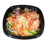 Pepperoni Salad