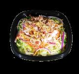Turkey Tempter Salad