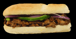 Philly Steak and Cheese Sub